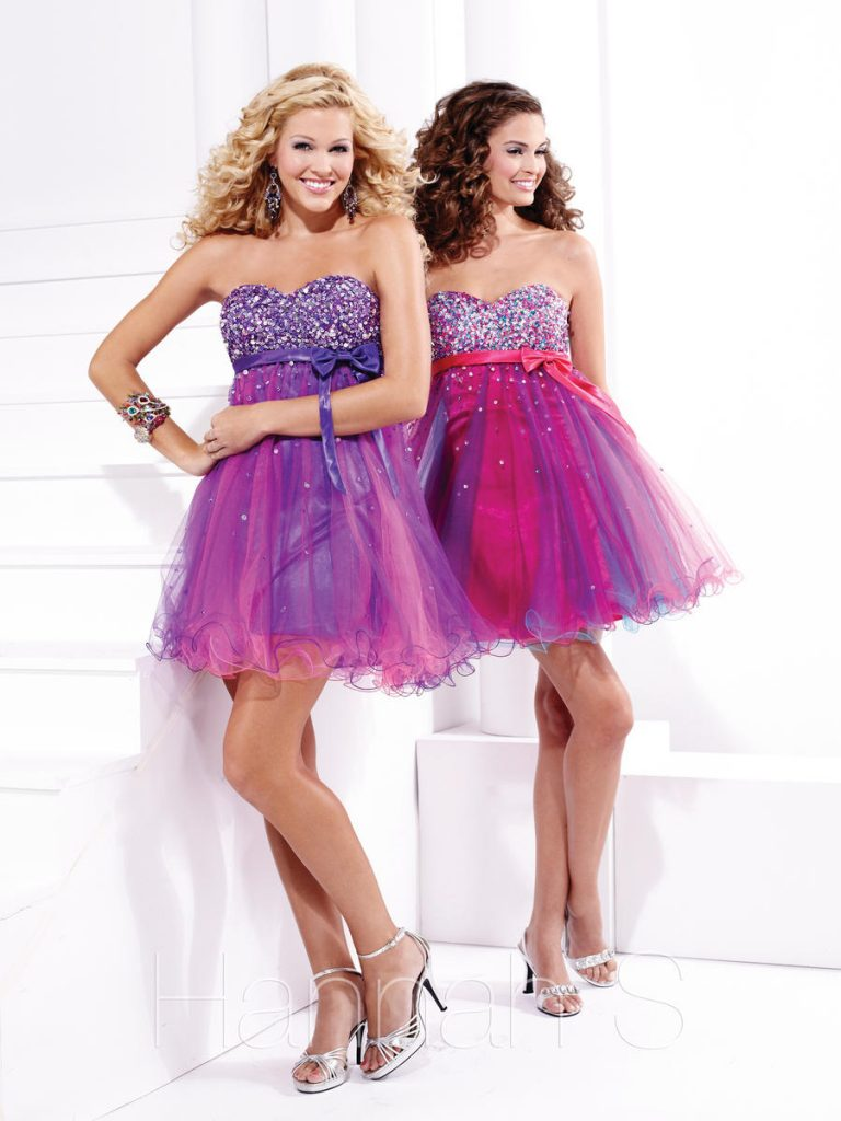 Cheap and Cute Homecoming Dresses