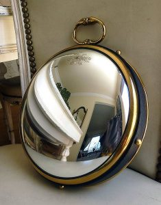 Cool Decorative Convex Mirrors