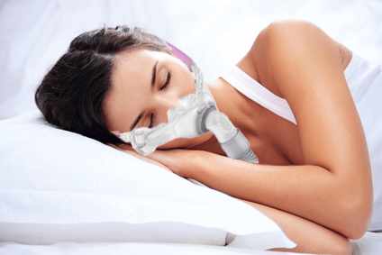 The Benefits Of Cpap Masks For Side Sleepers