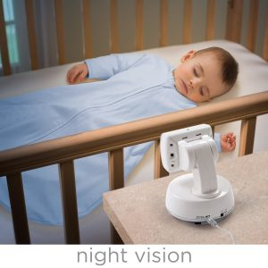 Summer Infant Complete Coverage Video Baby Monitor Set3