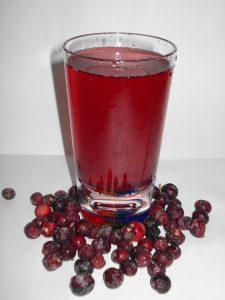 Cranberry Juice Detox3