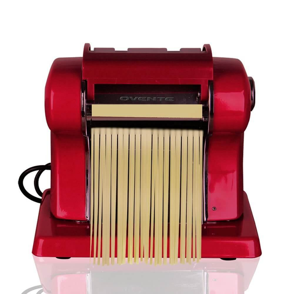 electric pasta maker machine reviews