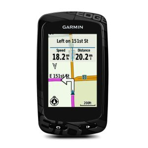 Edge 810 GPS